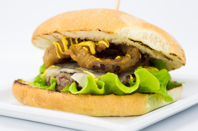 Cipolla Burger